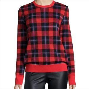 Equipment Shane Crewneck Sweater
